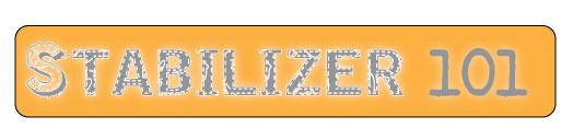 stabilizer101