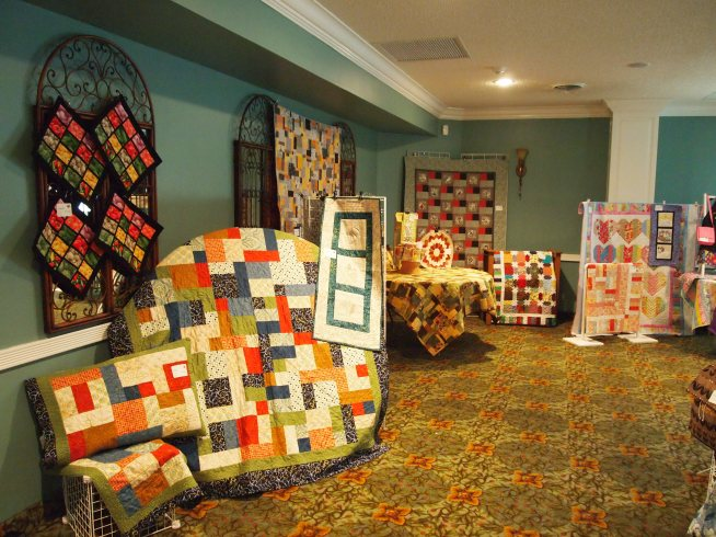 Quilts, runners and more!