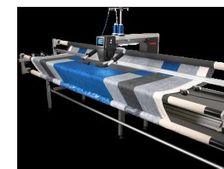Coming Soon…the BERNINA Longarm Quilting Machines!   The Aurora ... : bernina long arm quilting - Adamdwight.com