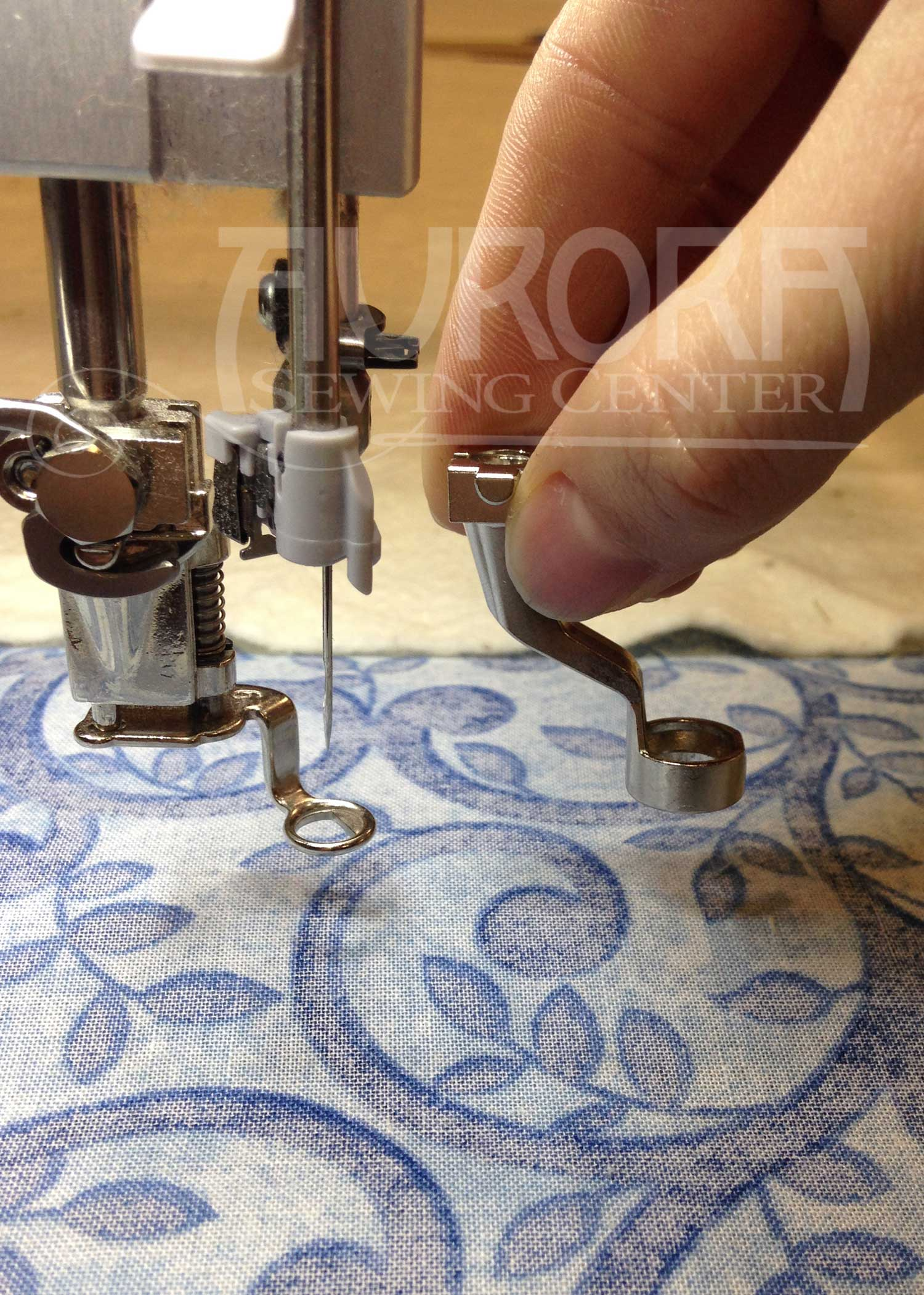 Coming Soon The Bernina Longarm Quilting Machines The Aurora